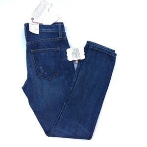 NWT Current/Elliott The Rendezvous Loved Slim Jean